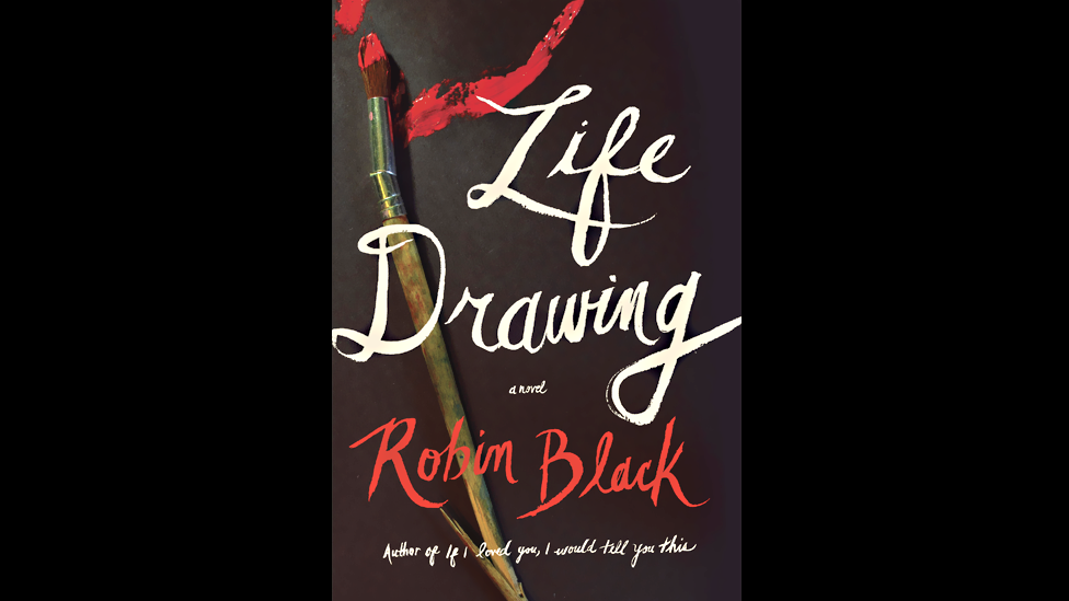 Robin Black, Life Drawing
