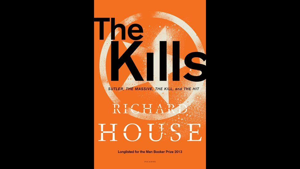 Richard House, The Kills