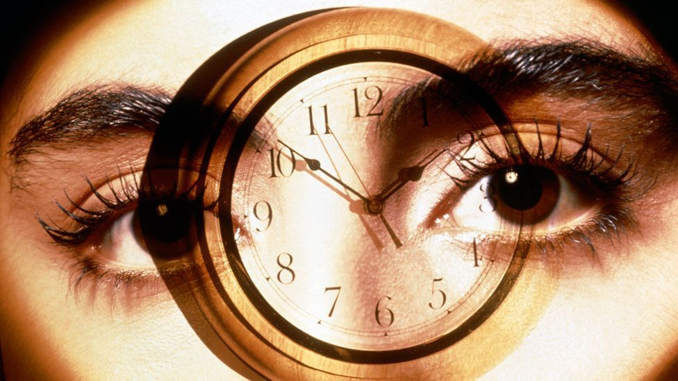 "Our circadian mechanism relies on ""clock genes"" that code for proteins, whose levels rise and fall in rhythmic patterns (Science Photo Library)"