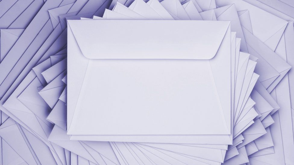 The modern inbox is usually full to the brim with unread messages (Thinkstock)