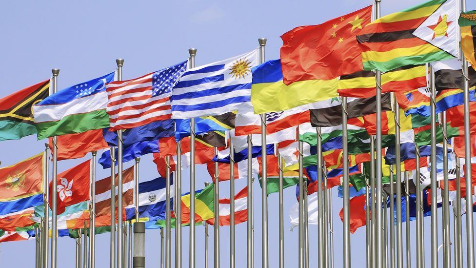 The top 10 languages in the world claim around half of the world's population (Thinkstock)
