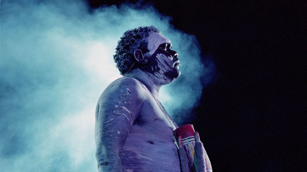 In Australia, more than 100 aboriginal languages have gone extinct since European settlers arrived (Getty Images)