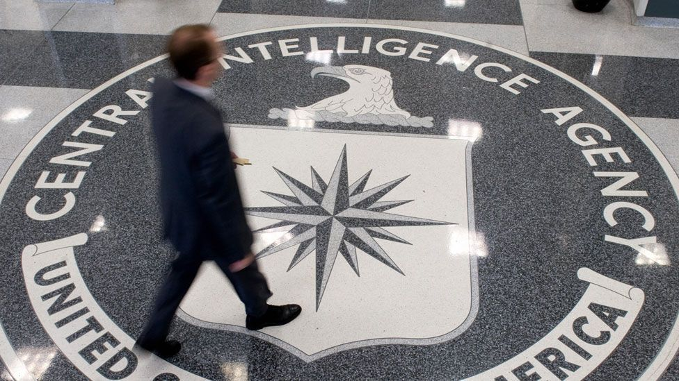 Intelligence agencies have a keen interest in research on forecasting (Getty Images)