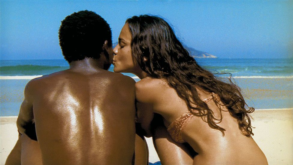 City of God (Miramax/Lionsgate)