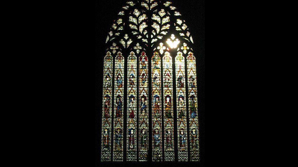 York Minster, 15th Century