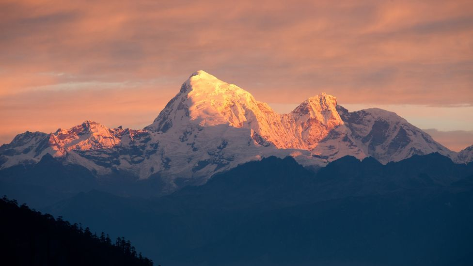 Modern technology - like GPS and satellite phones - has allowed climbers to better plan their ascents (AFP/Getty Images)