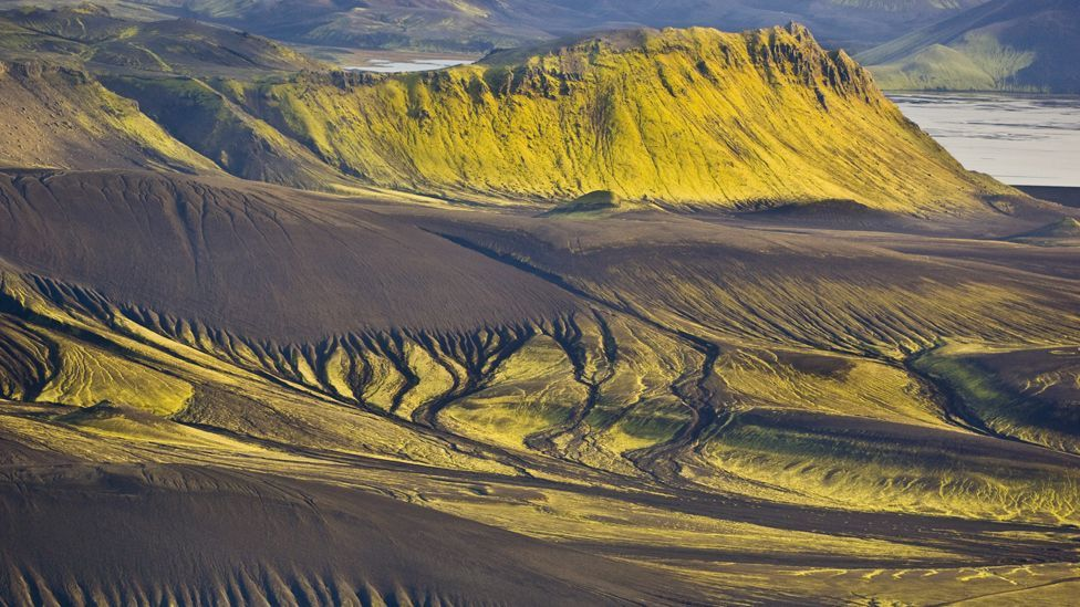 Iceland's isolation and harsh landscape also makes its constitution a good candidate (Science Photo Library)
