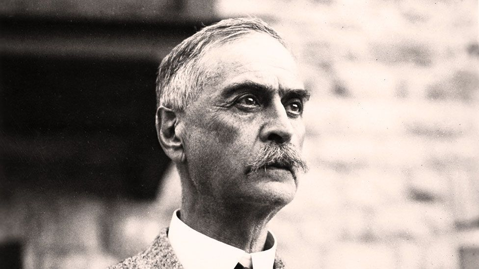 By experimenting on his lab members' and himself, Karl Landsteiner discovered blood types (Science Photo Library)