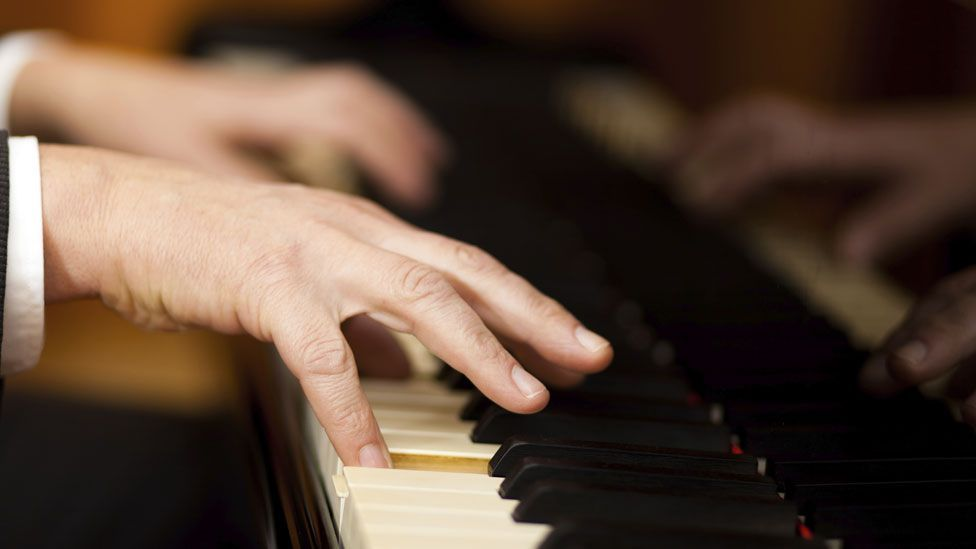 Sounds and melodies can consolidate memory (Thinkstock)