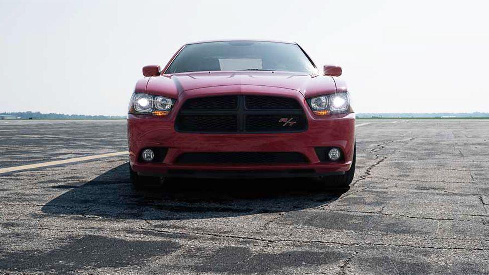 (Dodge/Chrysler)