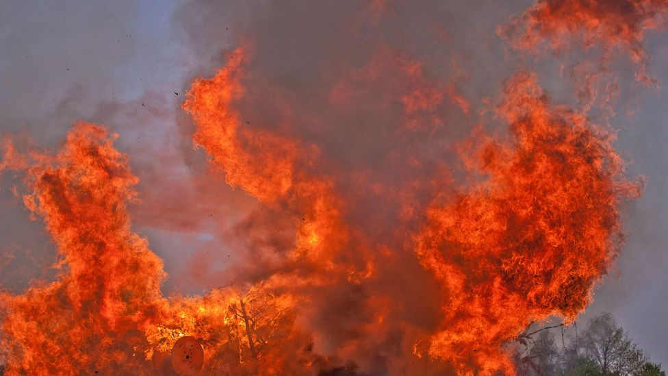 When someone's accused of harassment, how do you manage the firestorm? (Thinkstock)