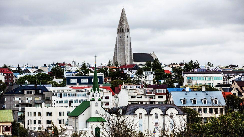Reykjavik, Unesco, City of Literature, Iceland