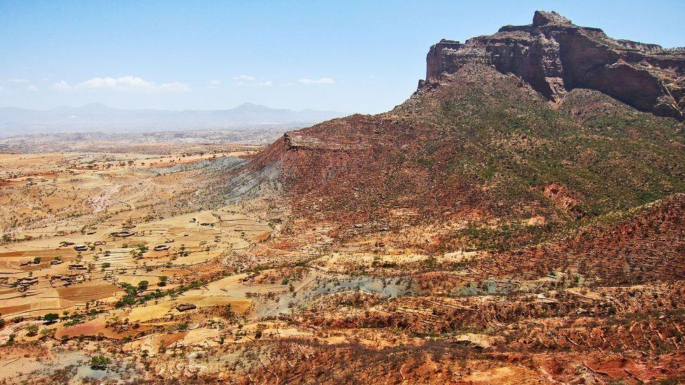 Ethiopia, Tigray