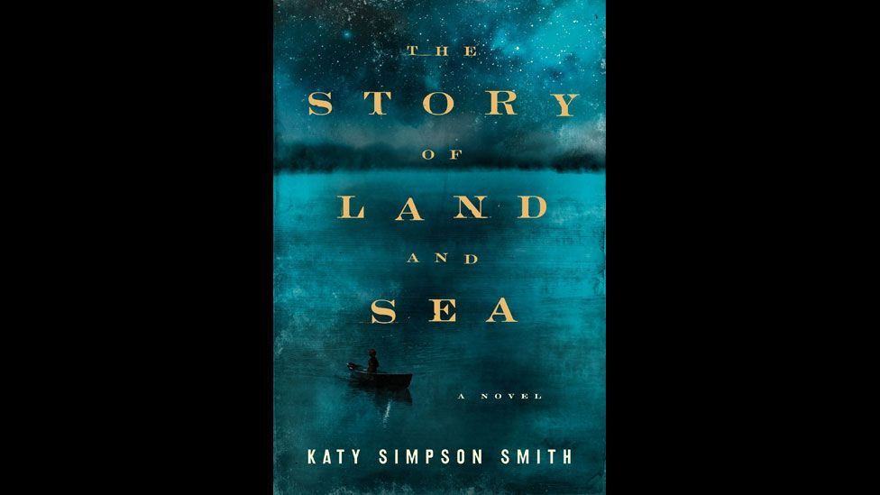 Katy Simpson Smith, The Story of Land and Sea