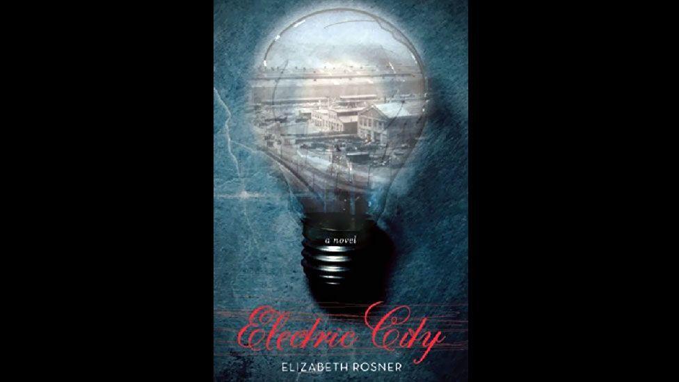 Elizabeth Rosner, Electric City