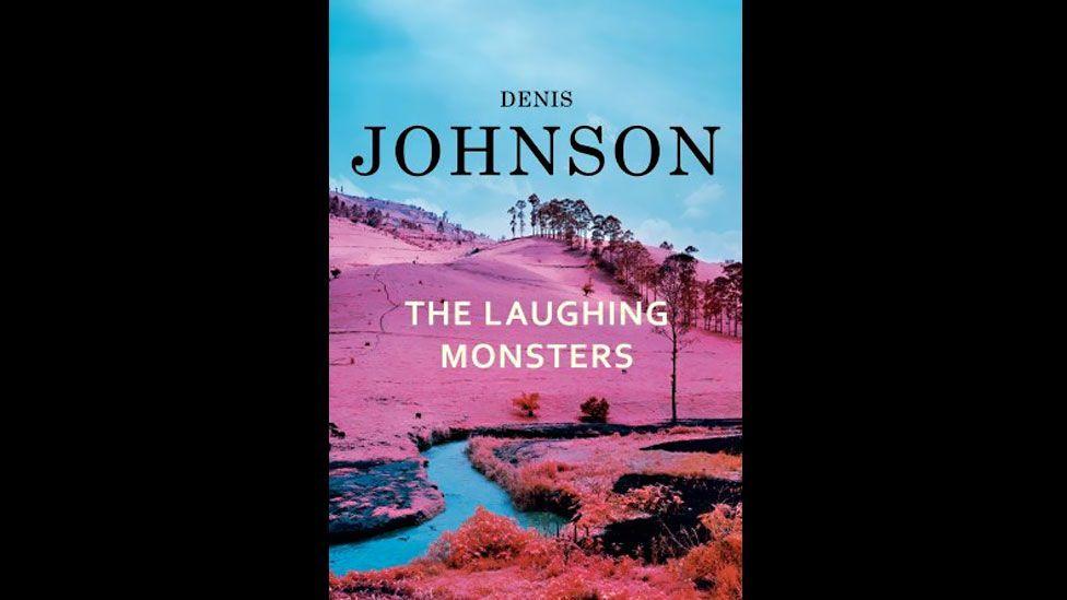 Denis Johnson, Laughing Monsters