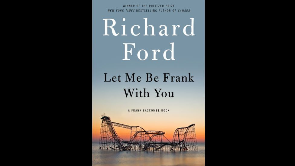 Richard Ford, Let Me Be Frank with You
