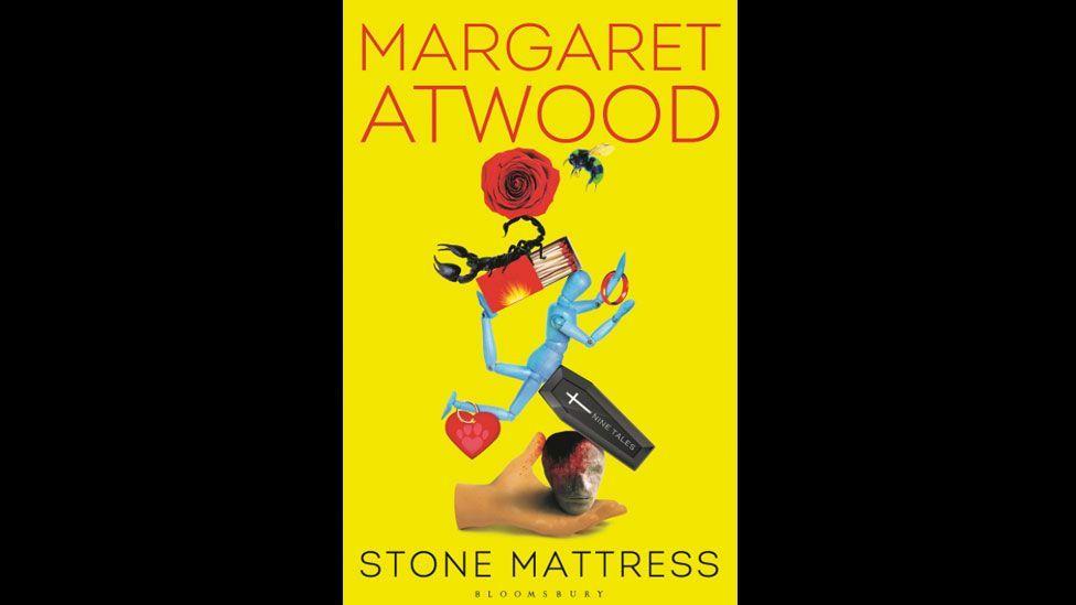 Margaret Atwood, Stone Mattress