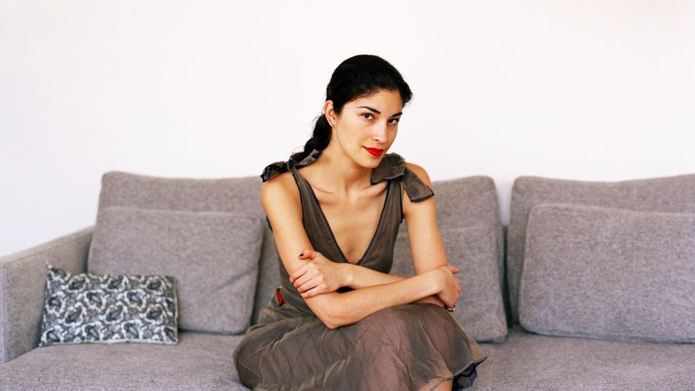 Editor and fashion consultant Caroline Issa recommends shopping abroad for unique pieces. (Joanna Paterson)