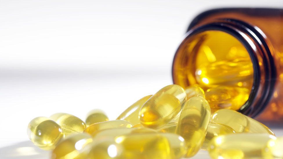 Fish oils showed a positive impact on mental health (SPL)
