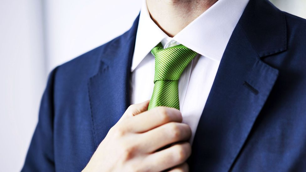 Sometimes green can be too much. (Thinkstock)