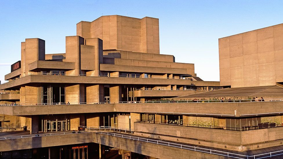 Brutalism How Unpopular Buildings Came Back In Fashion Bbc Culture