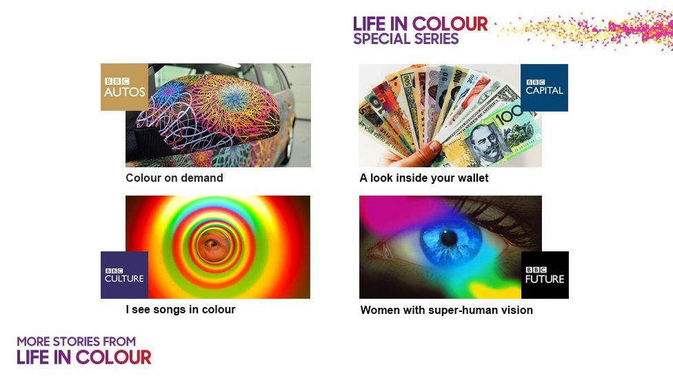 More stories from Life in Colour