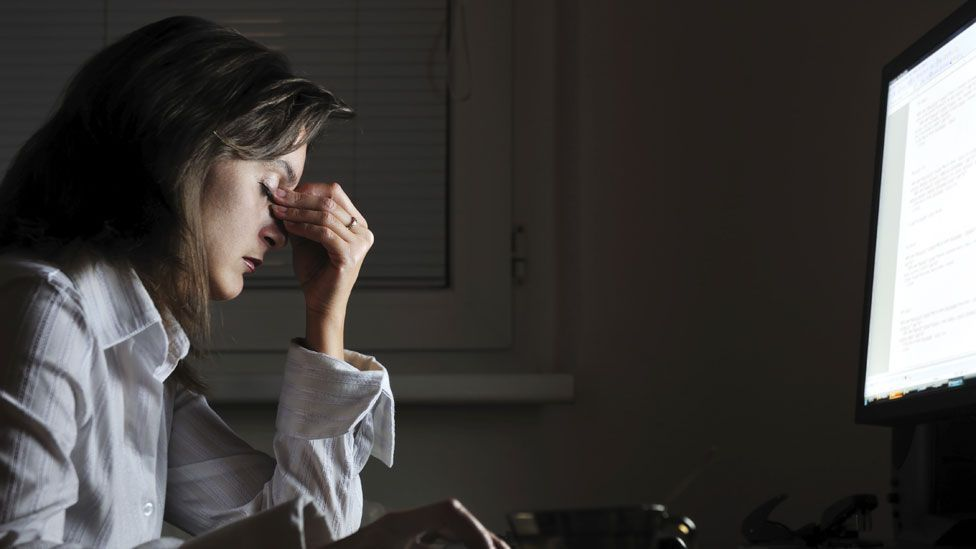 Studies suggest that not everybody can adjust to night-working (Thinkstock)