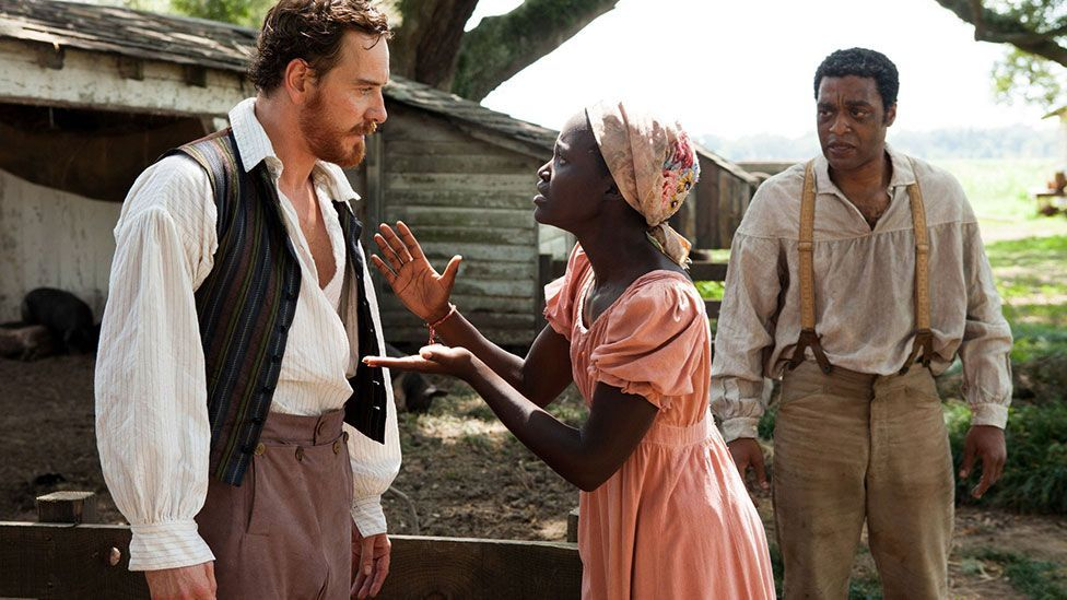 In 2013, 17 of the top grossing films of the year had no black actors (20th Century Fox)