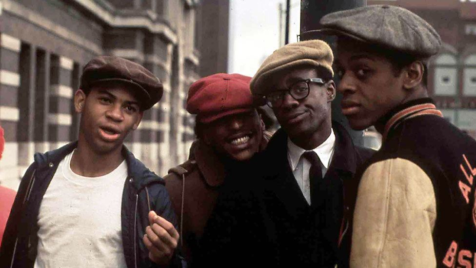 Cooley High is one of the seminal titles in black film (United Archives GmbH / Alamy)