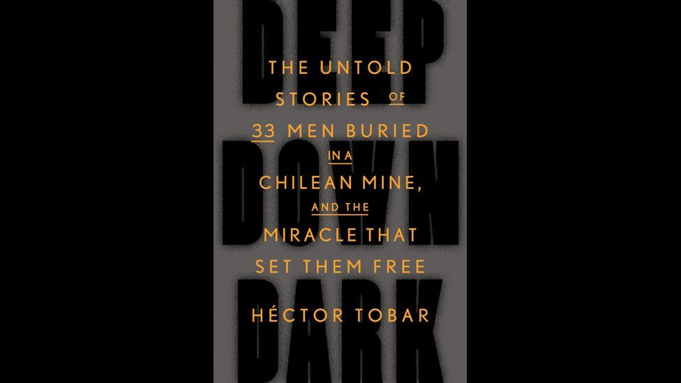 Héctor Tobar, Deep Down Dark