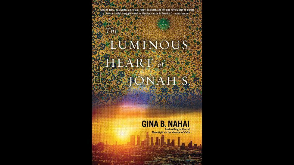 Gina B Nahai, The Luminous Heart of Jonah S