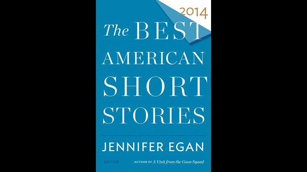 Jennifer Egan, Best American Short Stories