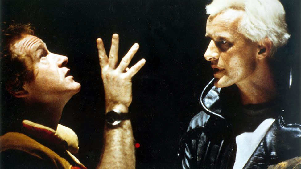 Ridley Scott brought a pursuit of perfection from his days as a TV commercial director (Moviestore Collection Ltd / Alamy)