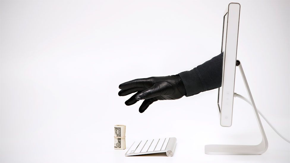 Complete a short survey about your vulnerability to scammers hosted by the University of Cambridge (Getty Images)
