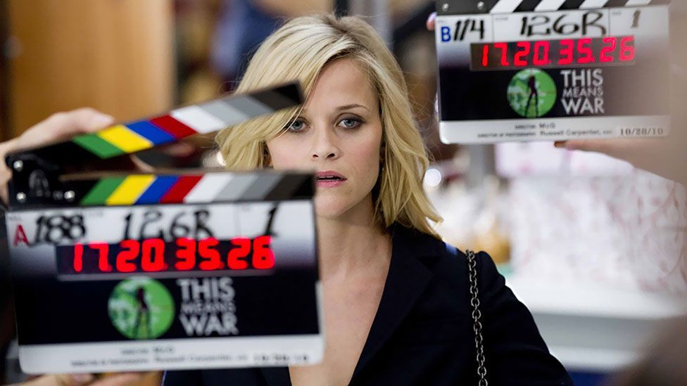 Reese Witherspoon recently produced mystery thriller Gone Girl (Photos 12 / Alamy)