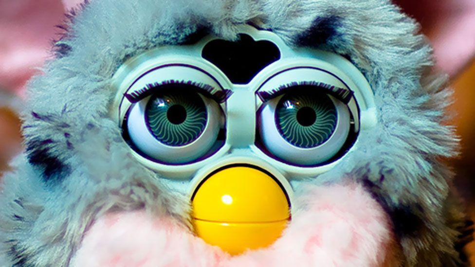 The Furby was designed to push our emotional buttons (Vox Efx/Flickr/CC BY 2.0)