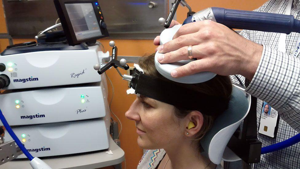 Would firing a pulse into my brain help me focus better? (Caroline Williams)