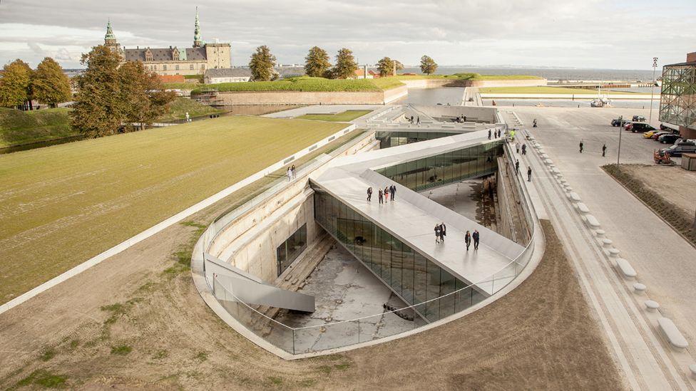 Danish National Maritime Museum, Helsingør