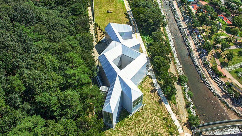 Chang Ucchin Museum, South Korea