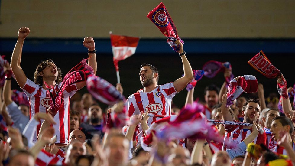 Beating Barcelona is a cause for special celebration, thanks to their formidable form  (Getty Images)