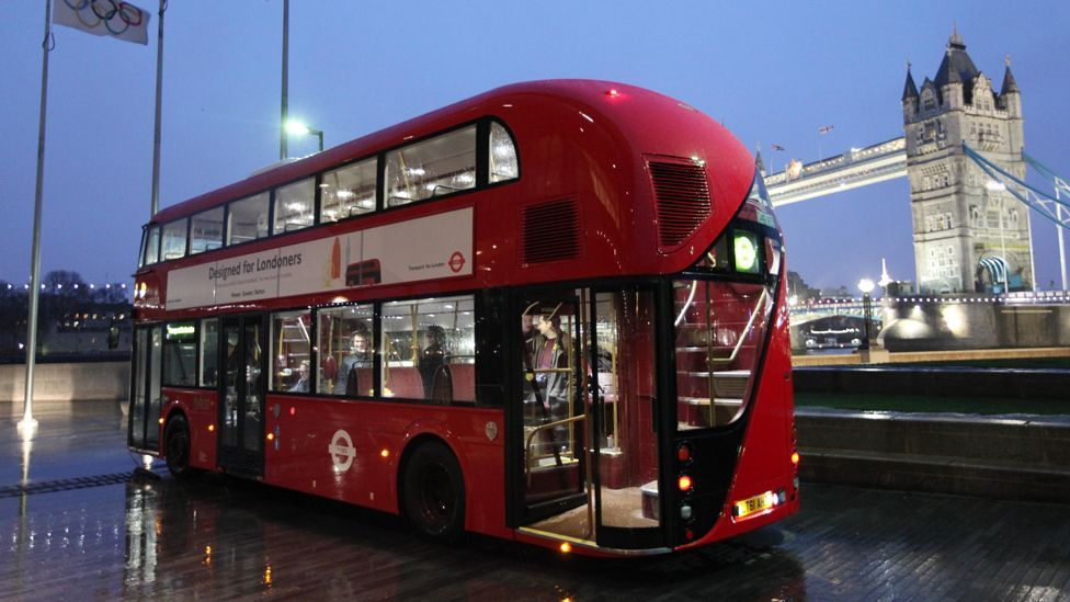 (Transport for London)