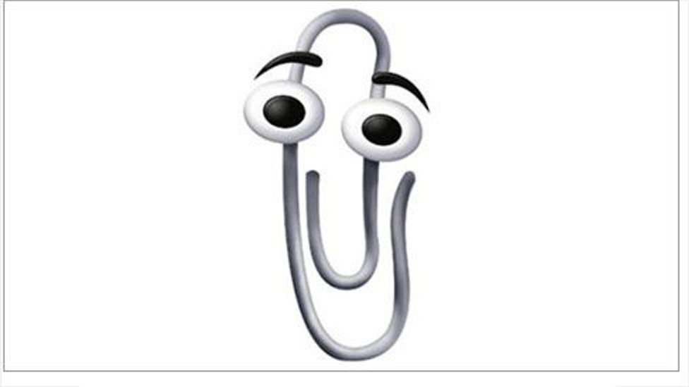 Clippy - more loathed than loved?