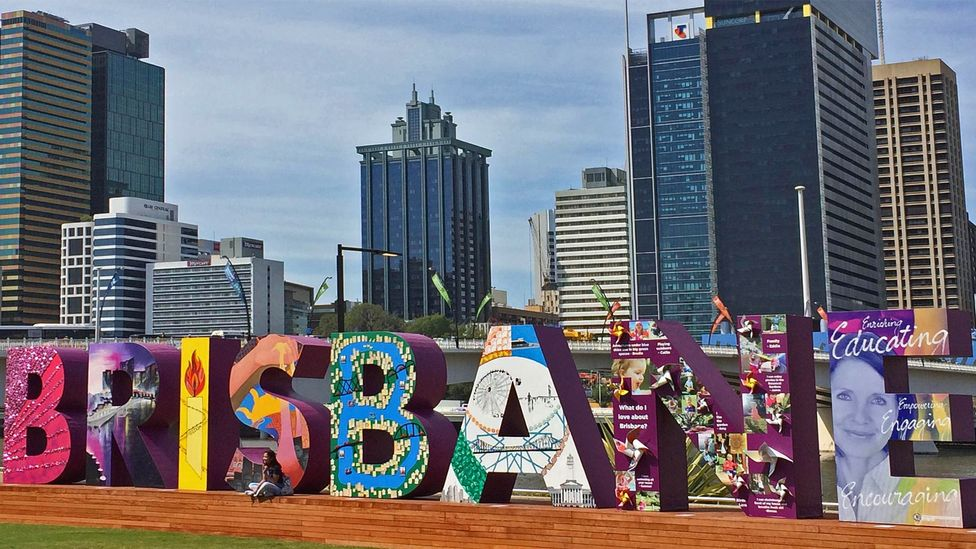 Leaders descending on Brisbane for the G20 summit may find a few surprises down under. (Ramsey Qubein)
