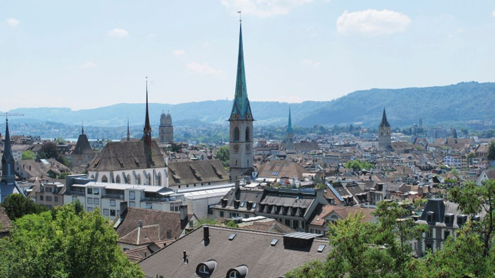 In Geneva, researchers studied what was happening in the minds of multilingual students (Getty Images)