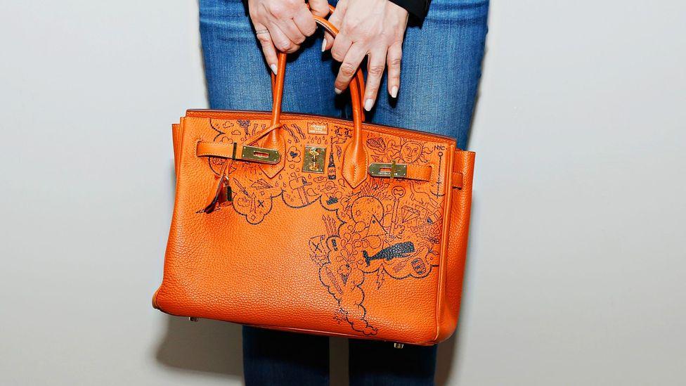 Grab that designer bag