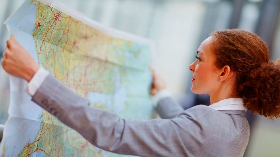 Mapping out career and financial improvement