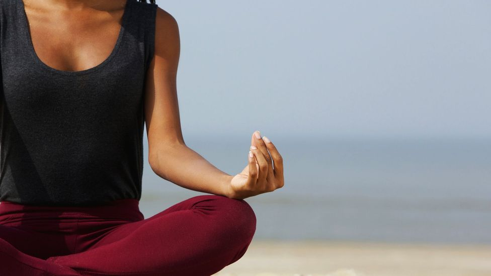Meditate now, perform better later