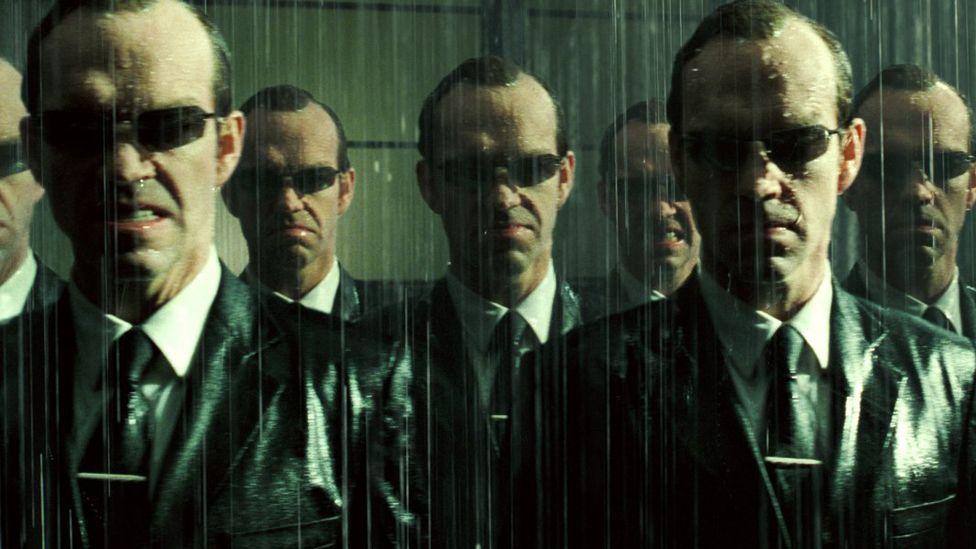 The Matrix (Warner Bros)