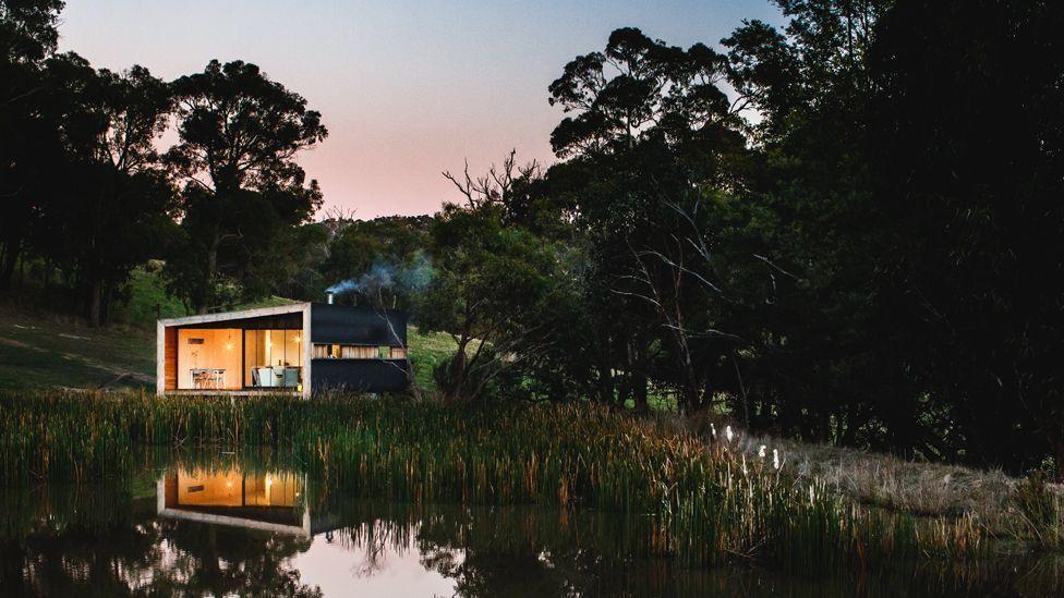 The Pump House in Victoria, Australia